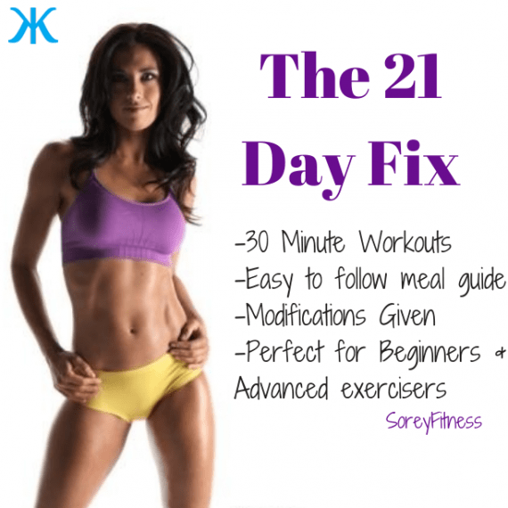 21 Day Fix Release, Cost, Meal Plans, Shakeology and Modifications