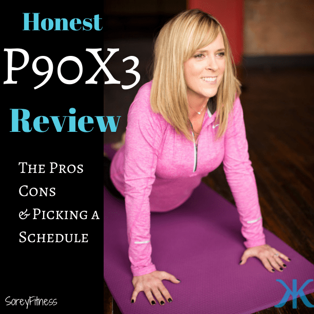 P90X3 Workout Review, Results & Fitness Calendars