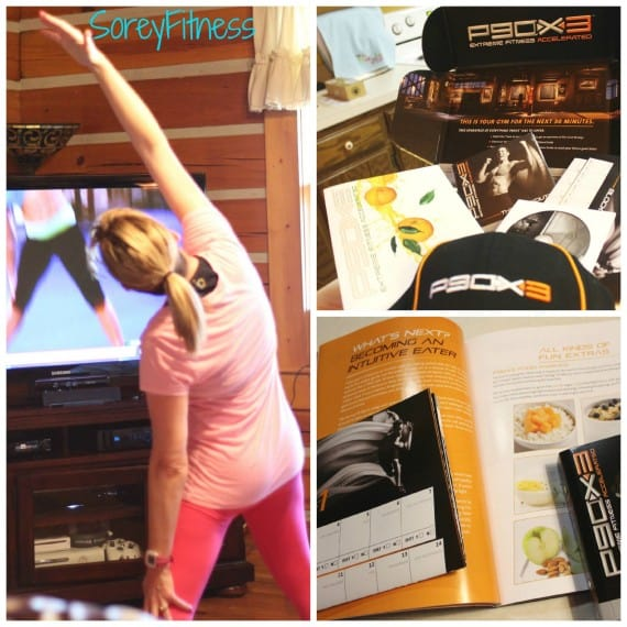 P90X3 Tony Horton Review - Pros Cons and Picking a Schedule