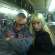 jake on the train