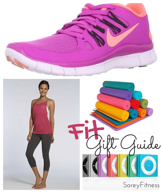 Fit Mother's Day Ideas