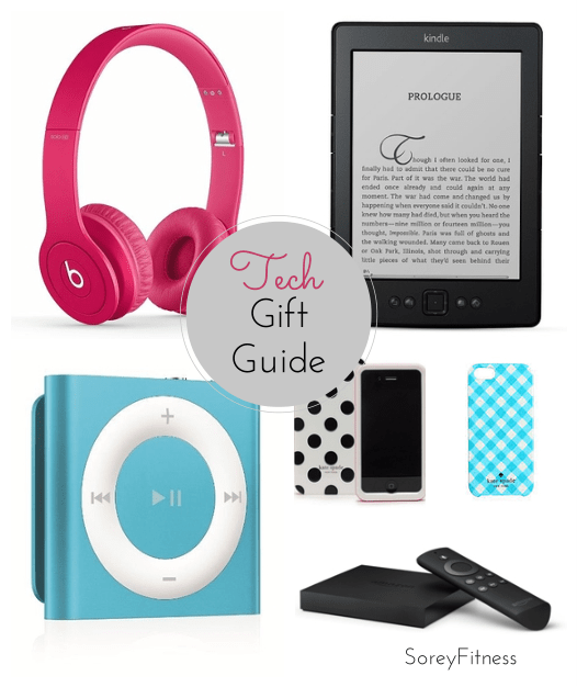 Tech Mother's Day Ideas
