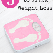 Track Weight Loss