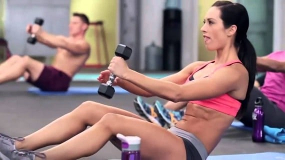 21 day fix extreme workout