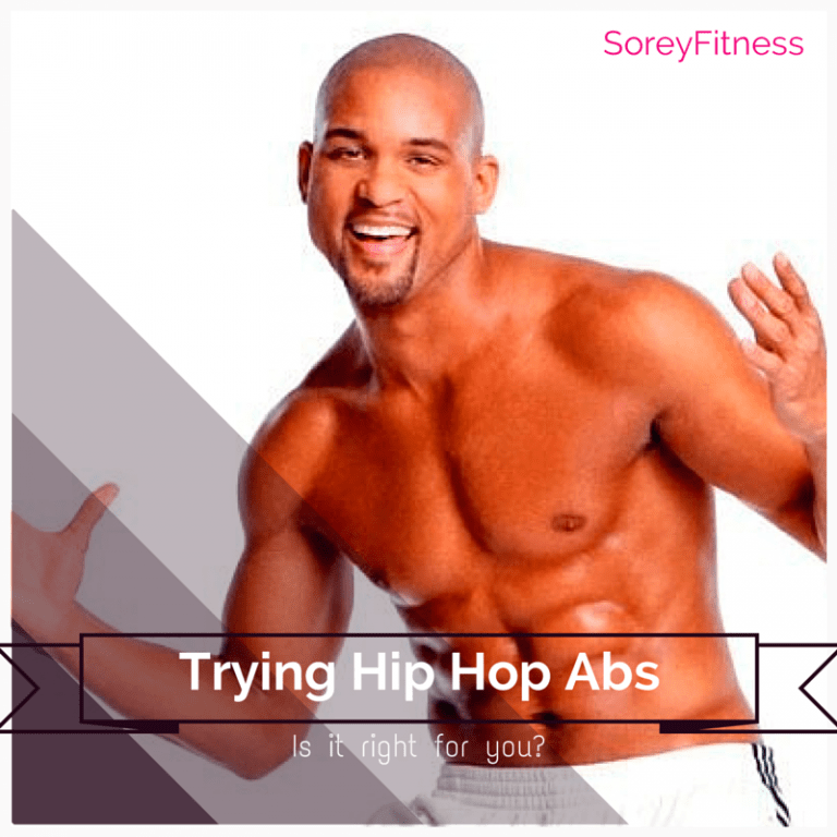 Shaun T Hip Hop Abs Review – Great Beginners Workout