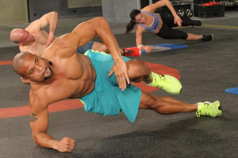 Insanity Max 30 Review & Results