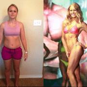 Body Beast Amazing Workout for Women