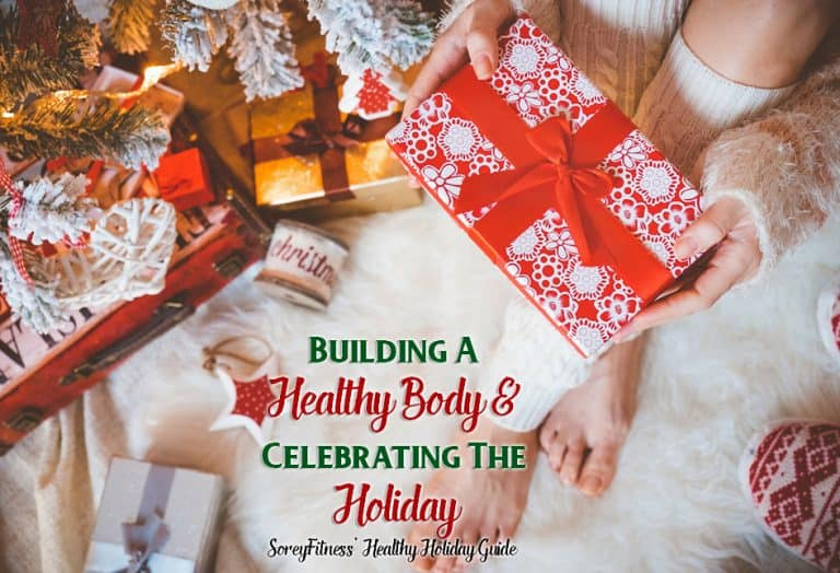 Healthy Holidays Series: Simple Ways to Eat Healthy and Stay Active