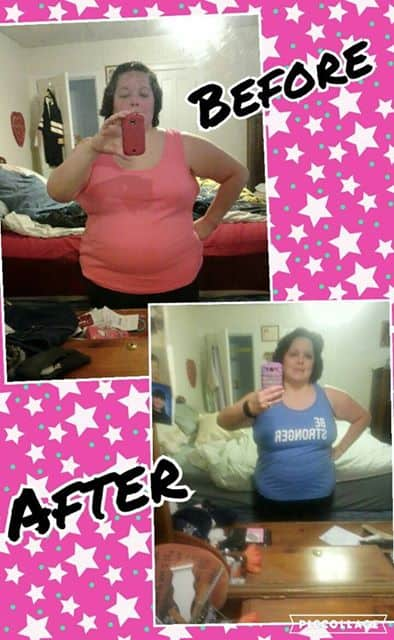 Weight Loss Challenge for Beginners Results