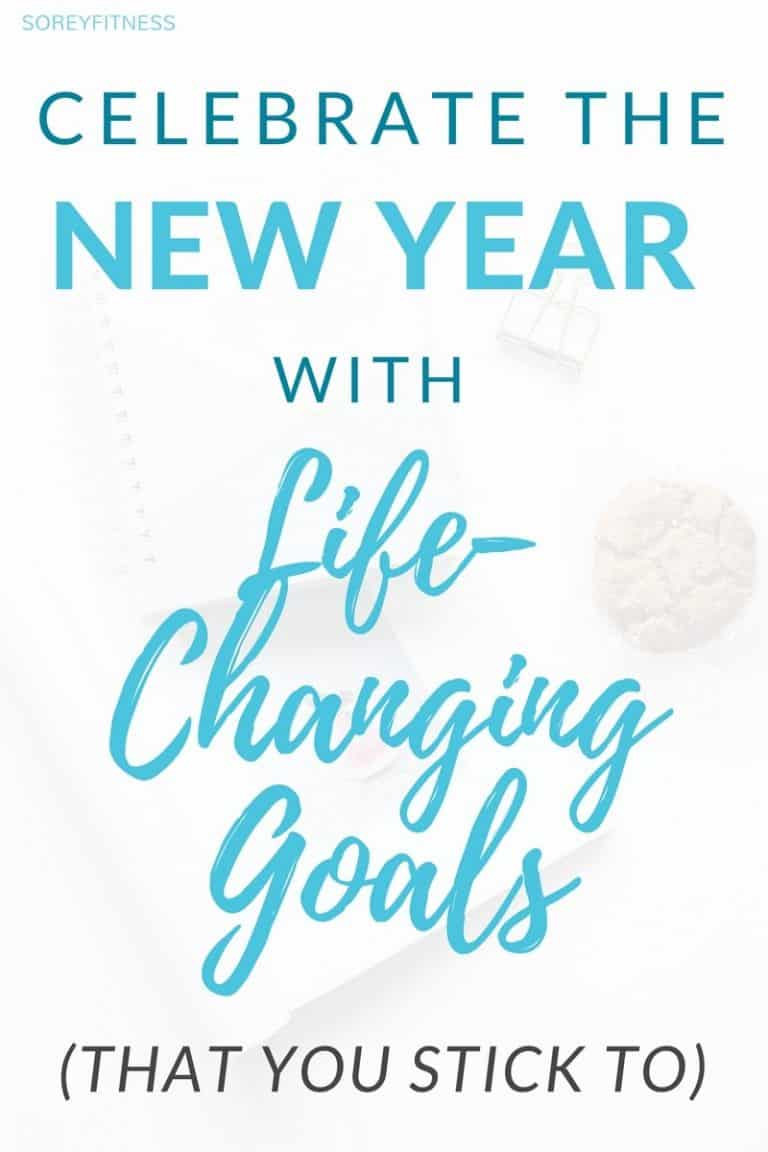 New Years Resolutions Guide: Sticking to Goals That Change Your Life