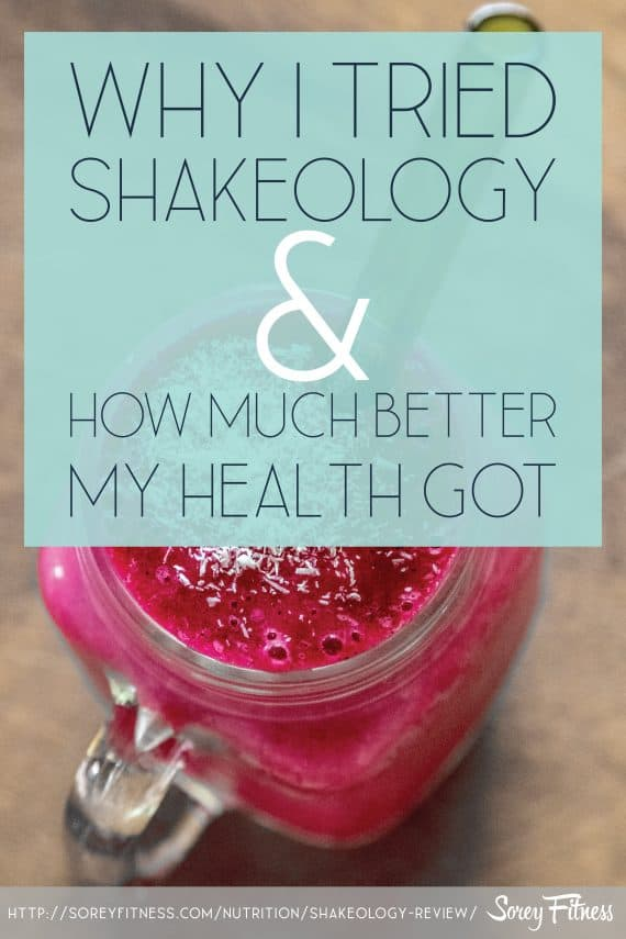 Shakeology Review Benefits