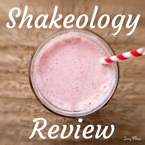 Honest Shakeology Review and Testiomial