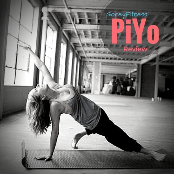 PiYo Workout Chalene Johnson