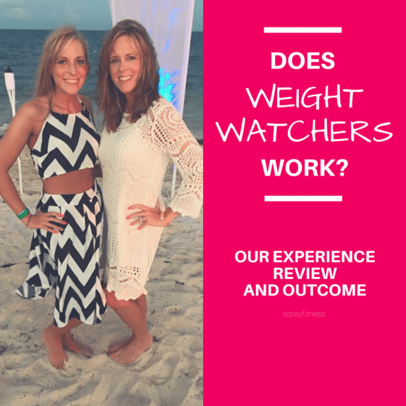 Weight Watchers Online - Why it Works & Other Options