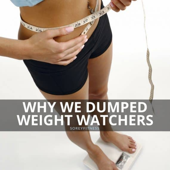 Skip Weight Watchers