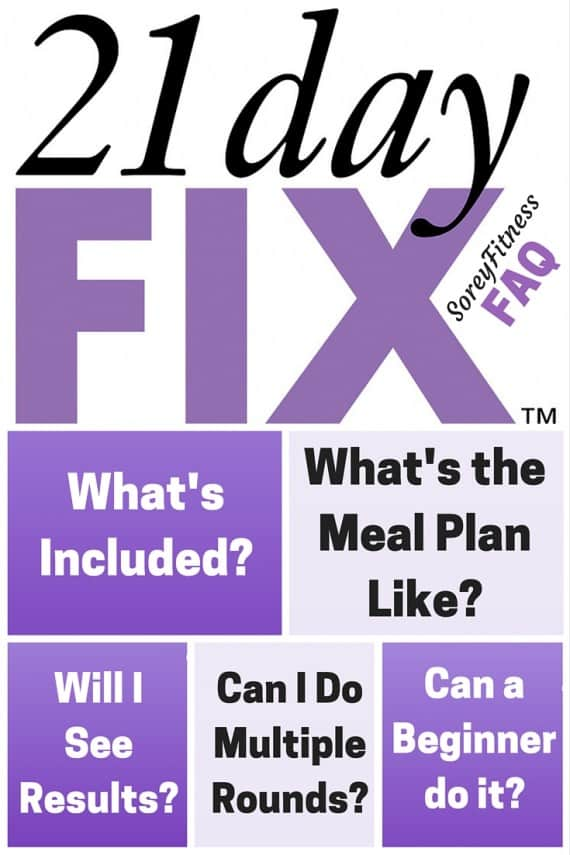 The 21 Day Fix Review