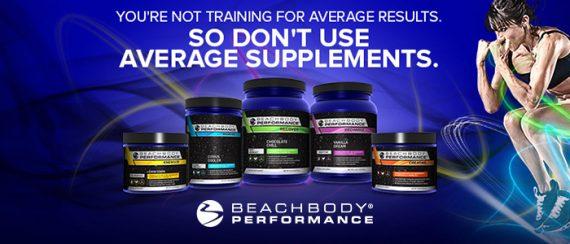 Beachbody Performance Supplement Review