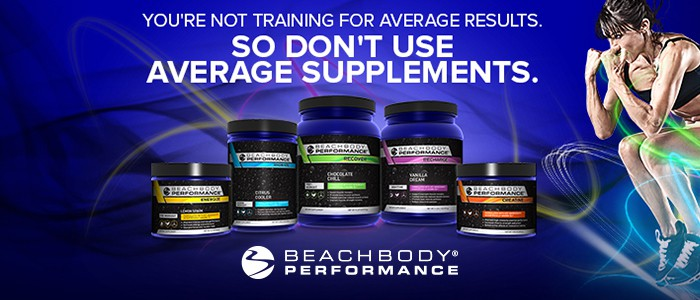 Beachbody Performance Supplement Review