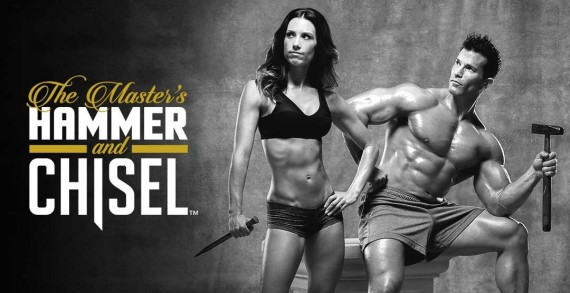 Body Beast 2 – Hammer & Chisel with Autumn Calabrese and Sagi Kalev