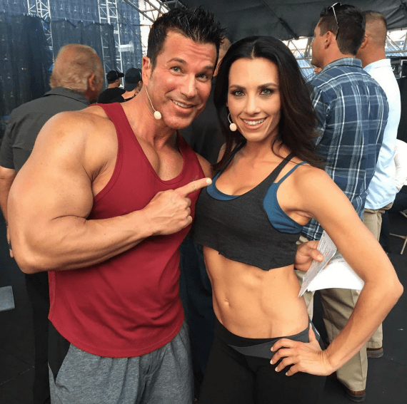 Hammer and Chisel with Autumn Calabrese and Body Beast