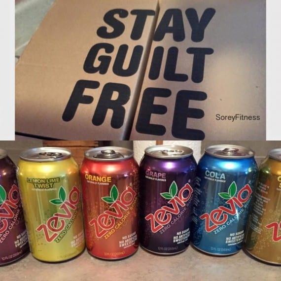 Giving Up Soda - 5 Simple Healthy Diet Coke Alternatives