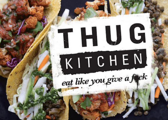 Thug Kitchen Review – Is it seriously a good cookbook?