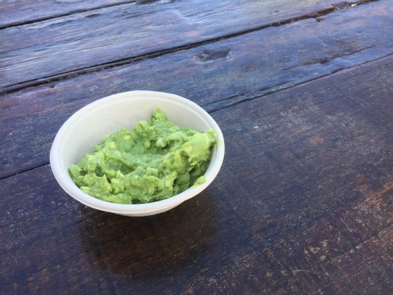 Great Guacamole Recipe for Any Friday Night