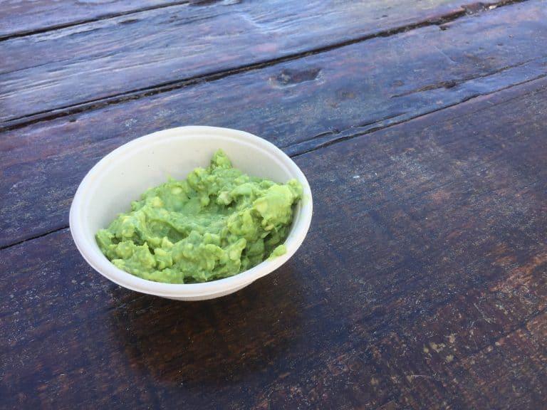 Great Guacamole Recipe for Any Friday Night
