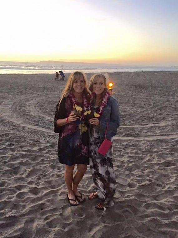 beachbody leadership retreat 2015