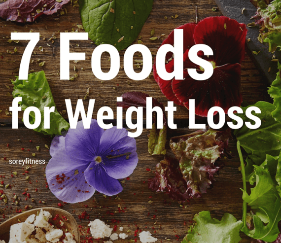 11 Foods for Weight Loss (2 Will Surprise You!)