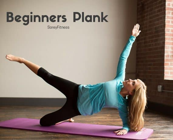 Modification for Plank