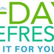 3 Day Refresh Detox