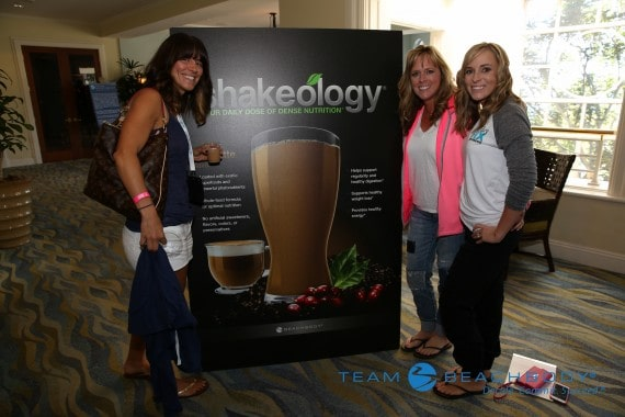 Cafe Latte Shakeology – Finally Coffee Shakeology!
