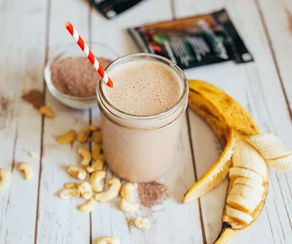 70 Delicious Cafe Latte Shakeology Recipes (Smoothies & Desserts)