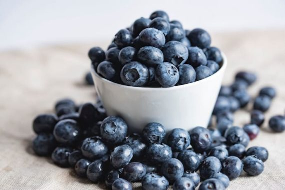 foods to help you get over a cold