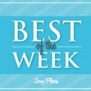 Best of the Week -SoreyFitness-300x200