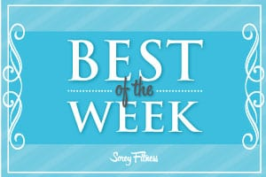 Best of the Week #2: Wildfox Tea and More!