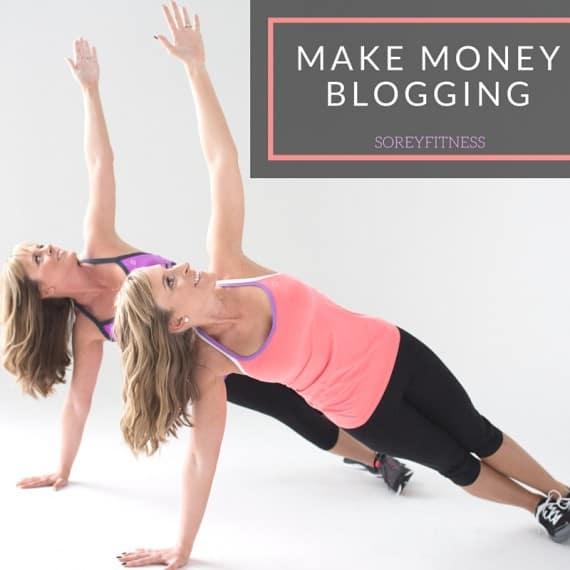Monetize Your Healthy Blog with Beachbody Coaching
