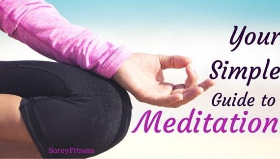 Meditation for Beginners - Meditate for Better Focus & Less Stress