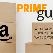 Amazon Prime Guilty