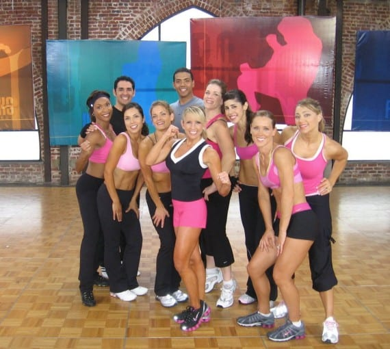Turbo Jam - Fun Cardio Workout to Tone Up