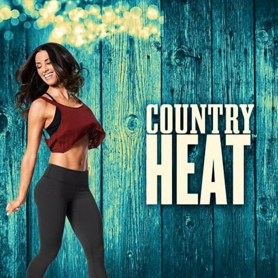 Country Heat - Line Dancing Workout