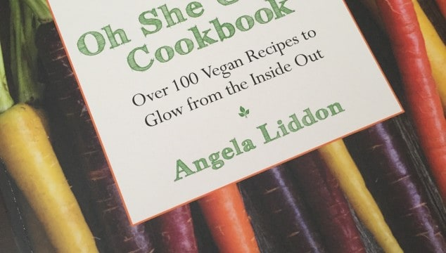 Oh She Glows Cookbook Review – Going Vegan for a Night
