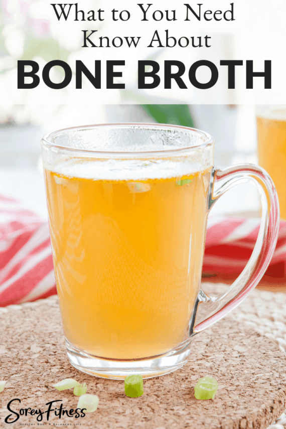 bone broth frequently asked questions