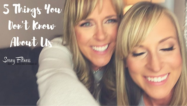 5 Things You Don't Know About Kim and Kalee