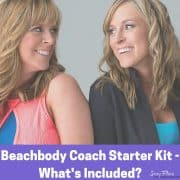 Beachbody Coach Starter Kit - What's Included