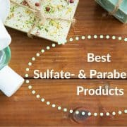 Paraben-Free and Sulfate-Free Products for a Healthier Routine