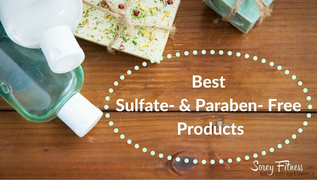 Sulfate-Free and Paraben-Free Products for a Better Routine