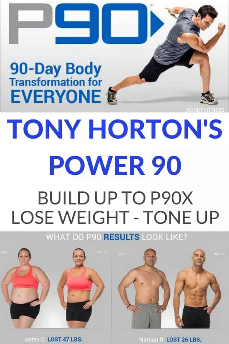 P90 Workout Review [Your Guide Before You Buy]