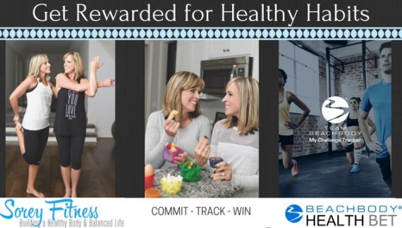 Beachbody Health Bet – Bet on Losing Weight & Win Big